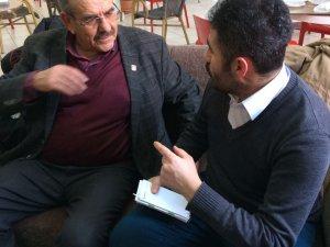 Kıbrıs Gazilerinden EŞİTLİK TALEBİ