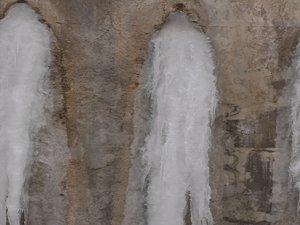 Buz sarkıtı