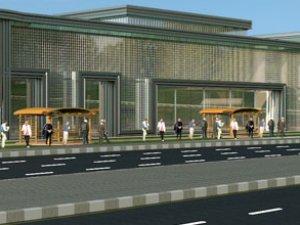 AHİ'de yeni yaşam merkezi