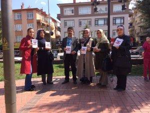 """Türkiye'nin En Kalabalık İkinci İlçesinde 24 Saat """"Evet"""" Mesaisi"""