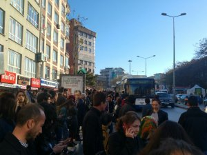 Ankaray'da ARIZA