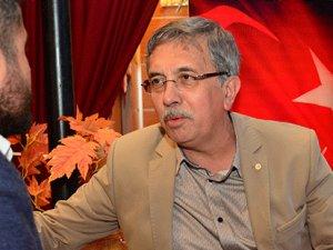 Pursaklar 'evet' rekoruna hazırlanıyor