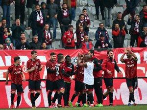 Süper Lig'de 8 2. Lig'de son 4 hafta