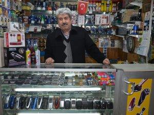 Eski Ankara Ulus'tan ibaretti