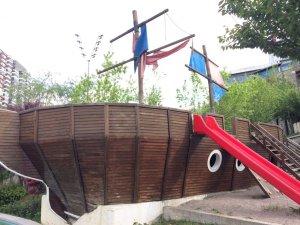 Gemiyi KURTARIN