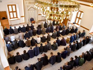 Altındağ'a bir şirin cami daha