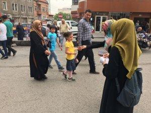 Gençler İslamı anlatıyor