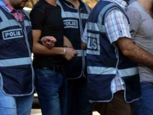 Kıbrısköy'de uyuşturucu tacirine suçüstü