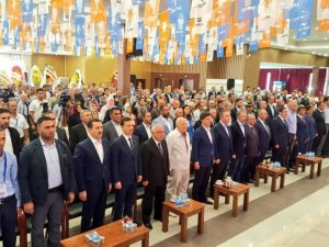 AK Parti Çubuk, Akyurt, Ayaş, Mamak kongreleri tamamlandı