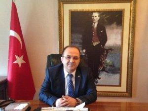 Ankara Minibüsçüler Odası seçiminin galibi Hacıbekir Gani