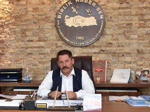 Ömer Budak: 'Davanın sonuna kadar takipçisiyiz'