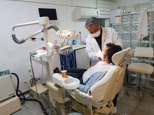 Diş sağlığı konusunda bilinçleniyoruz