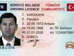 Kaybolan ehliyetinizi gazeteye ilan vermeden yenileyebilirsiniz