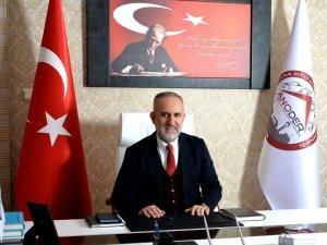 Ankara'ya ikinci oto galeri sitesi geliyor
