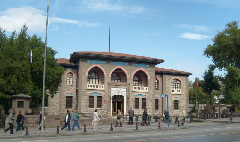 Ankara Kurtuluş Savaşı Müzesi (I.TBMM) tarihçesi? Nerede, Nasıl gidilir?
