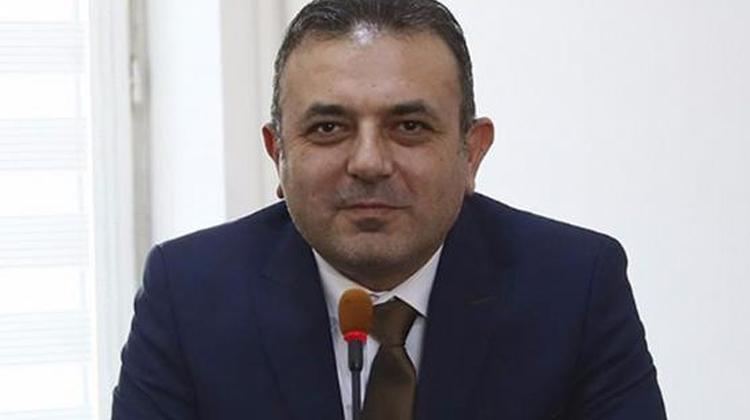 Ankara Sincan Belediye Başkanı Murat Ercan kimdir?