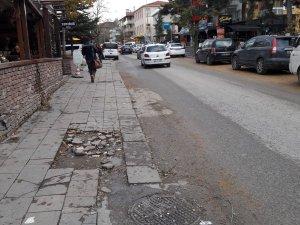 Bu kareler Ankara'ya yakışmıyor