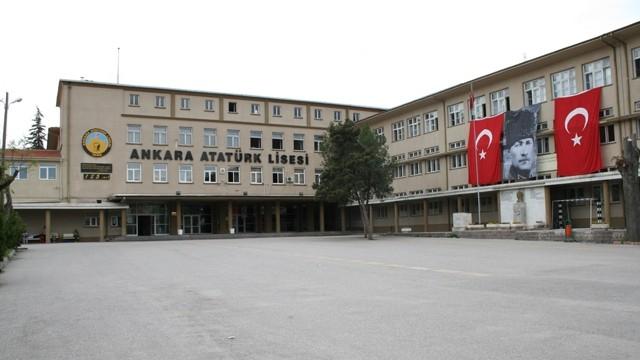 Ankara'da kaç tane lise var? İsimleri neler? Taban puanları...