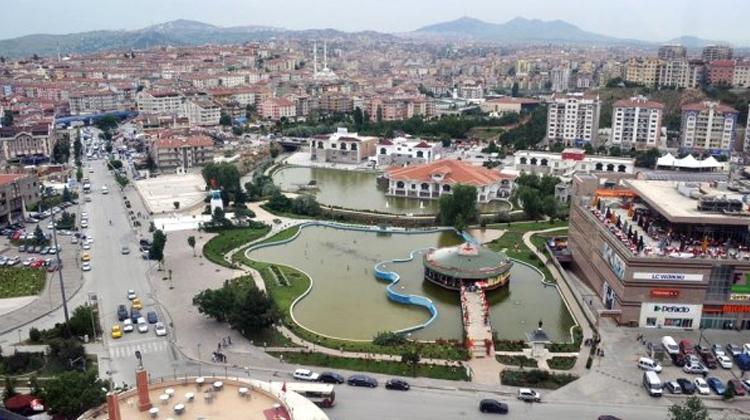 Ankara'nın Keçiören ilçesinin güncel nüfusu kaç?