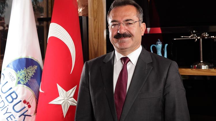 Ankara Çubuk ilçesi Belediye Başkanı Tuncay Acehan kimdir?