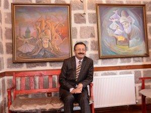 Mimar Sinan'ın yadigârı mevlevihane bugün açılıyor