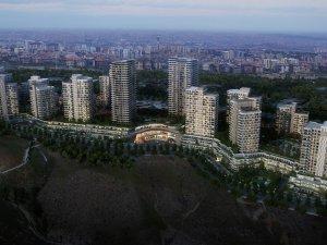 Ankara'da satılık dairelerin fiyatlarında %183 artış