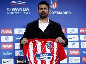 Diego Costa beklemekten sıkıldı