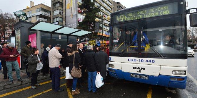 EGO 2017 yılında yolcu rekoru kırdı