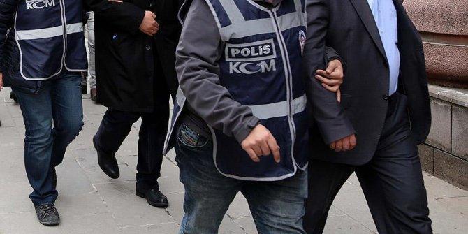 Yeni FETÖ operasyonu: 36 gözaltı