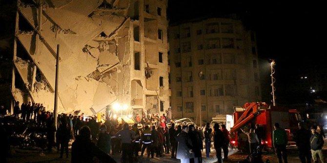 İdlib'de patlama: 30'un üzerinde ölü var