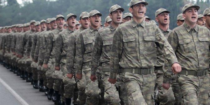 Askerin çayı ÇAYKUR'dan