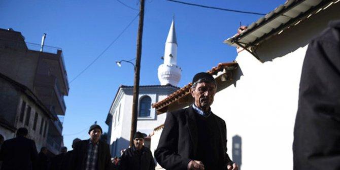 Yunanistan'dan Batı Trakya Türklerine resmen zulüm