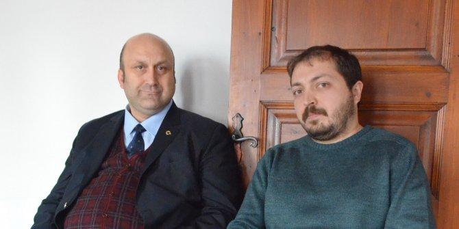 Levent Eraslan: Zeytin Dalı Harekâtı'nda sosyal medya ana akım medyayı manipüle ediyor