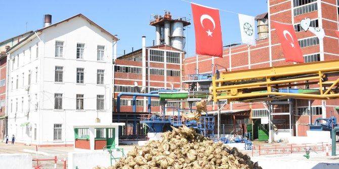 Şeker fabrikalarına şeker işçileri talip