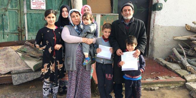 Kimliksiz Türkmenler yardım bekliyor