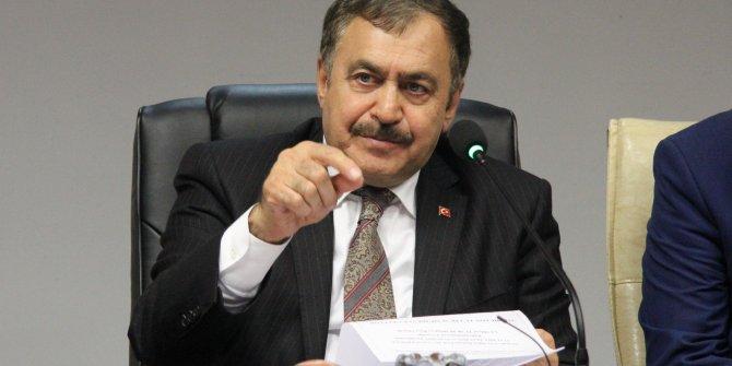 Ankara'nın su sorununa Gerede çözümü