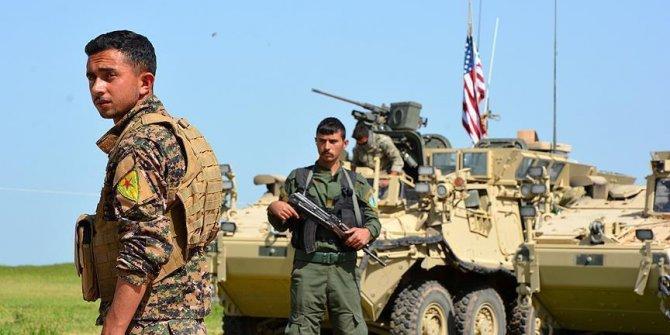 Amerika'dan PYD/PKK'ya açıktan para yardımı