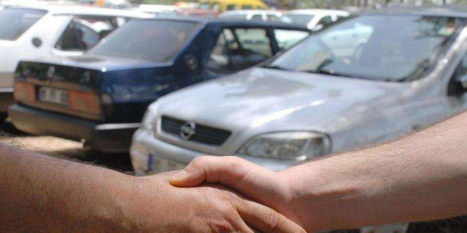 İkinci el araç ticaretinde yeni dönem