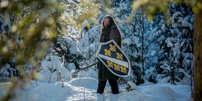 Bosna Krallığı'nın 'son şövalyesi'