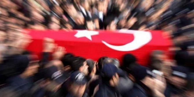Diyarbakır'dan acı haber... İki asker şehit, 5 asker yaralı