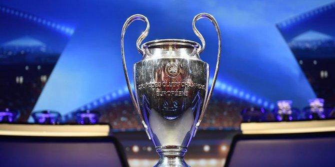UEFA Şampiyonlar Ligi yarı final eşleşmeleri belli oldu
