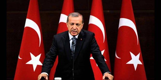 Suriye'de Türkiye'nin olmadığı hiçbir adımın atılması mümkün değil