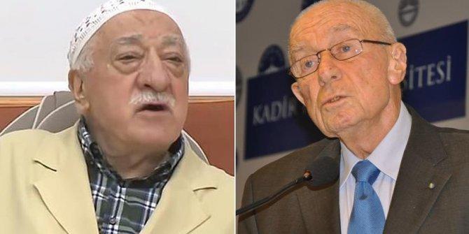 Tedavi edilemez raporu ile  Gülen'in  kaçmasına yardım etmiş