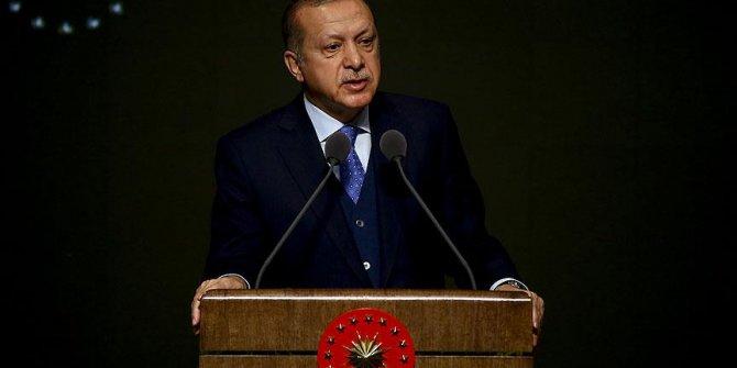 Erdoğan çok sert konuştu Olmaz olsun böyle barış