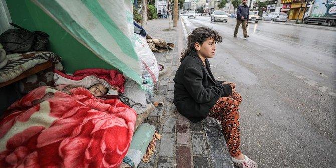 İsrail ablukası altındaki Gazze'de yoksulluk ciddi boyutlara ulaştı