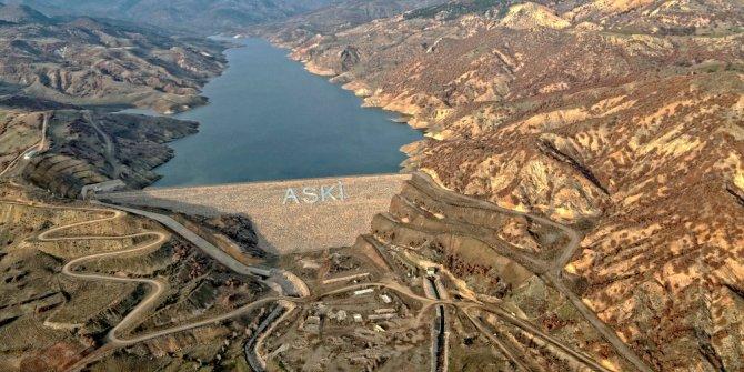 Yağışlar barajlara yaramadı