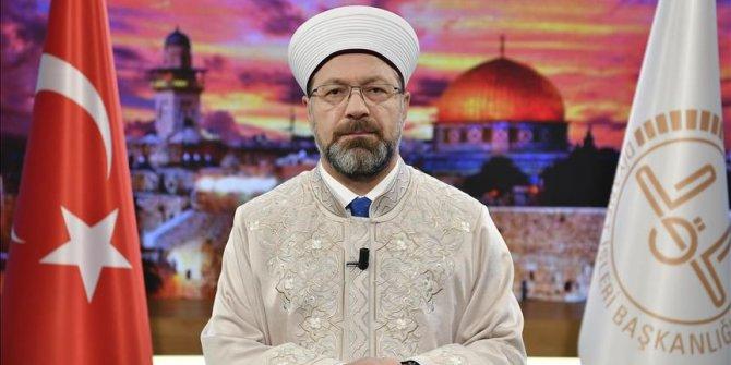 'Dünya, Müslümanları görmezden geliyor'