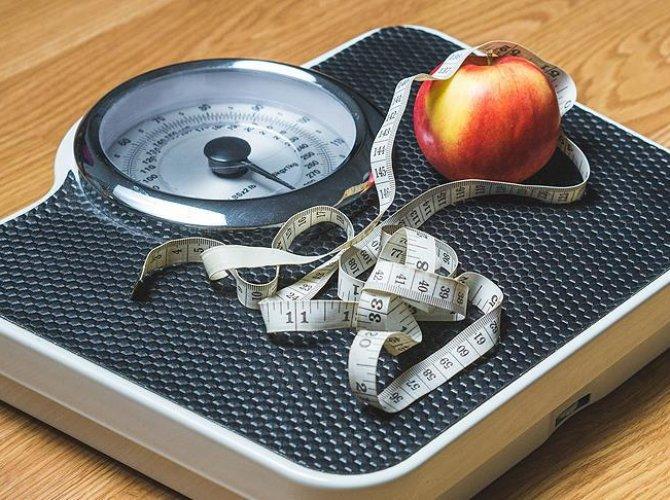 'Dünyanın beşte birinden fazlası 2045'e kadar obez olacak'