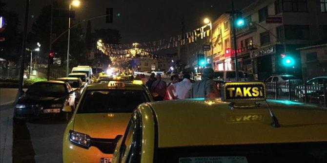 Uber İstanbul'daki faaliyetlerini durdurdu: Taksi fiyatları uçuşa geçti