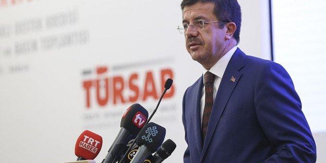Türkiye pek çok AB ve G-20 ülkesinden daha hızlı büyüdü